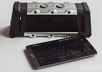 We've just found a Bluetooth speaker that we can't break - it even works underwater!