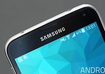 How to take a screenshot with the Galaxy S5