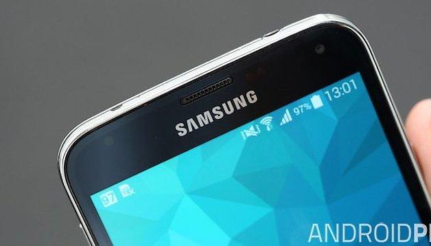 Samsung Galaxy S5 - 10 trucos para aumentar la autonomía de la batería
