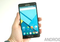How to turn your Galaxy Note 4 into a Nexus 6