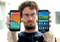 Galaxy S5 vs Nexus 5: clash of the titans! [updated]