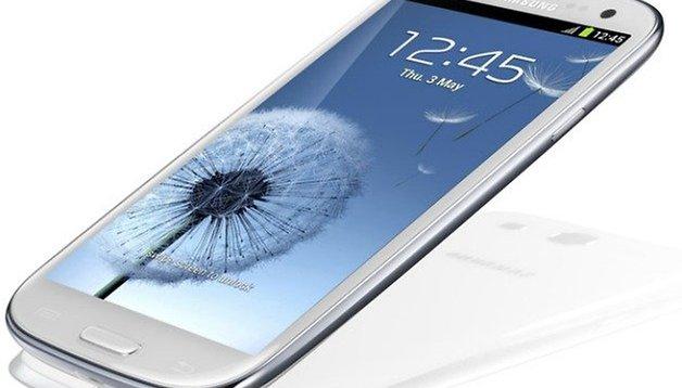 Cómo mejorar tu Samsung Galaxy S3