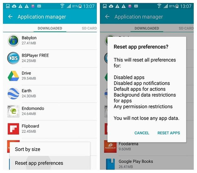 Galaxy S4 Lollipop problems and how to fix them | AndroidPIT