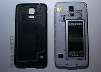 Galaxy S5 sets battery life record on par with tablets