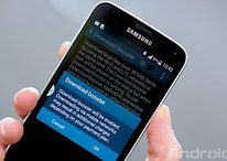 Verizon, AT&T and Sprint disable Galaxy S5's download booster