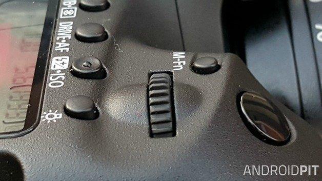 AndroidPIT Galaxy S6 camera macro camera