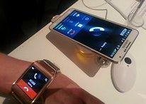 Orange offre une Galaxy Gear pour l'achat d'un Samsung Galaxy Note 3
