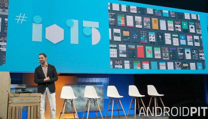 Voilà à quoi ressemblera l'Android du futur