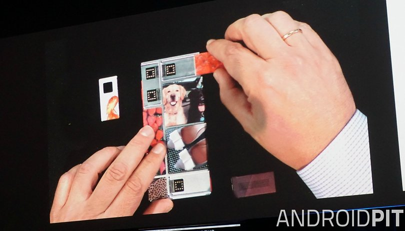 Project Ara: everything you need to know
