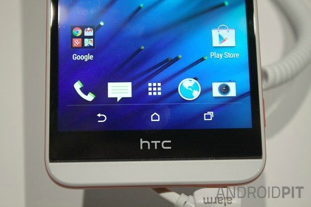 AndroidPIT HTC Desire Eye 1
