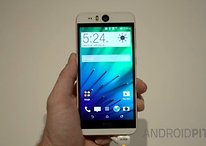 Hands-on do HTC Desire Eye: o dispositivo com super câmera frontal!