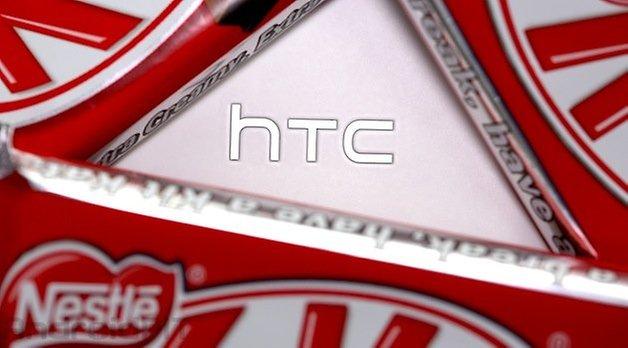 AndroidPIT HTC KitKat