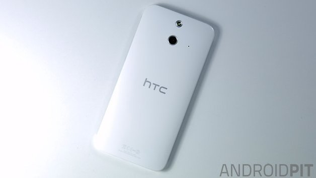 AndroidPIT HTC One E8 back