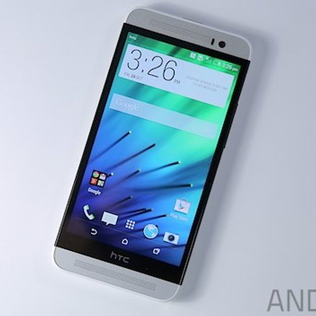 HTC One (E8) review: a lighter, cheaper One (M8) | AndroidPIT