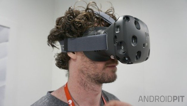 HTC Vive review: the best thing in virtual reality yet [hands-on]