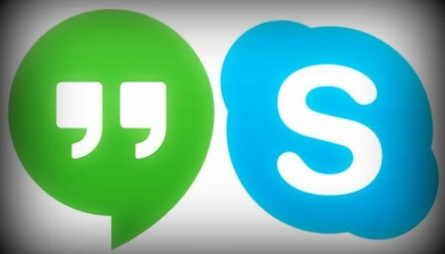 Hangouts vs Skype: do we have a new VoIP champion?