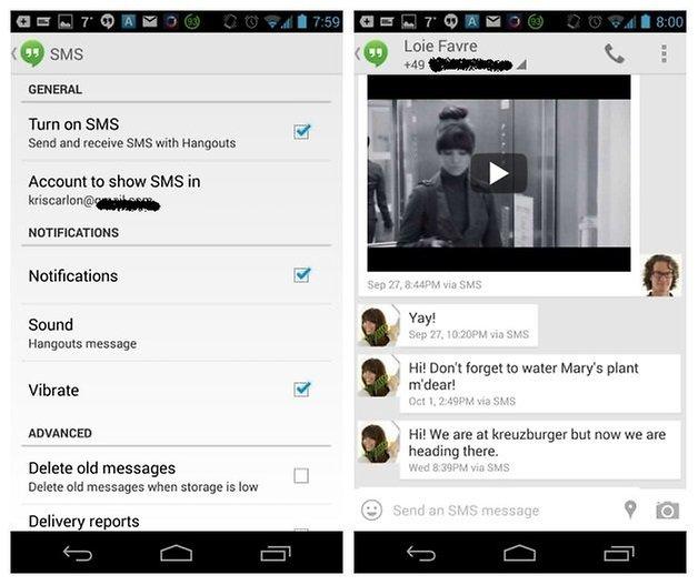 AndroidPIT Hangouts Version2 3