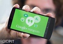 Hangouts Dialer - Todo lo que necesitar saber sobre la actualización de Hangouts