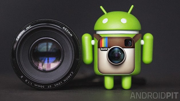 AndroidPIT Instagram teaser