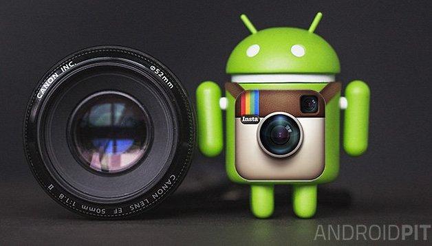 Le migliori app da affiancare a Instagram per scattare foto uniche