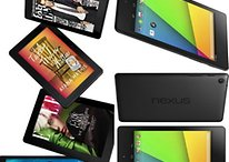Kindle Fire HDX vs Nexus 7