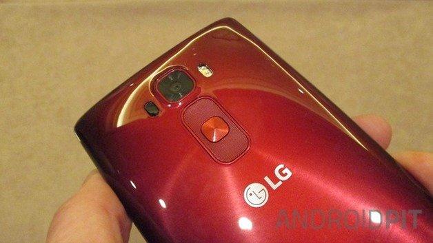 AndroidPIT LG G Flex 2 camera 1