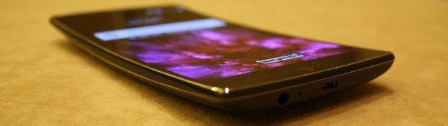 AndroidPIT LG G Flex 2 curve 2