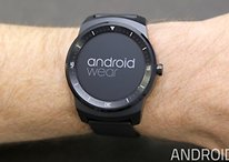 LG G Watch R review: Circular, but not full circle