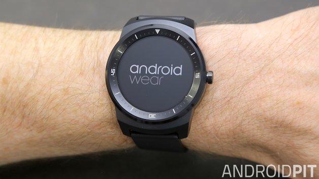 d8f4ec902b3 Review do LG G Watch R  circular