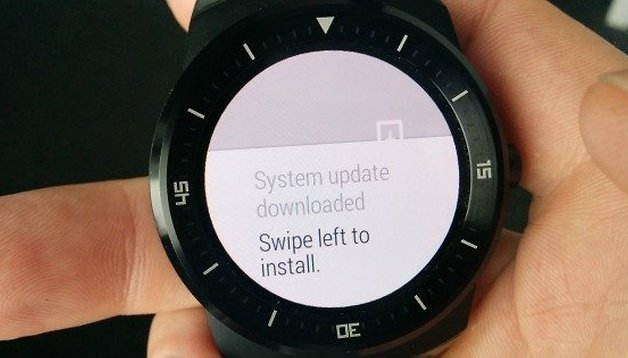 Android 5.0.1 Lollipop update for Android Wear could arrive today!