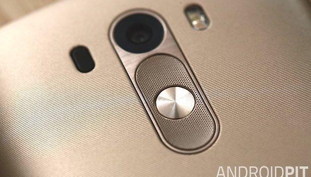 LG G4 deve ser lançado apenas em Abril
