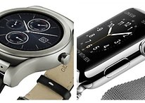 Comparatif Apple Watch vs Android Wear : seulement 18 heures de batterie