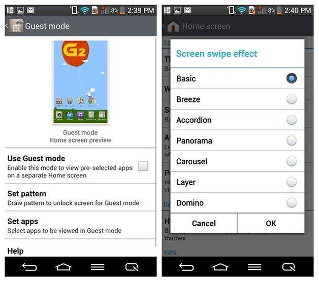 AndroidPIT LGG2 5