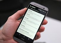 HTC One (M8) Motion Launch gestures review