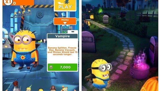 "Halloween: jogos ""assustadores"" para o seu Android"