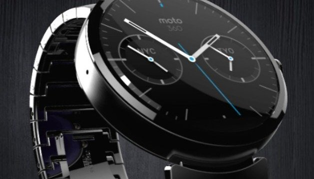 Samsung adds a round Gear to the smartwatch mix