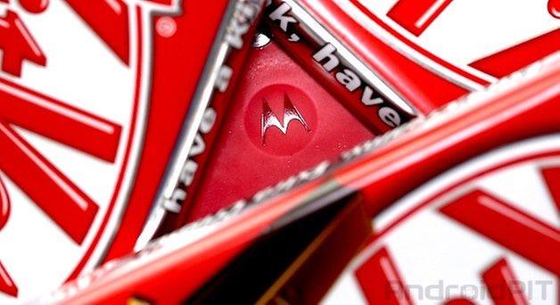 AndroidPIT Motorola KitKat