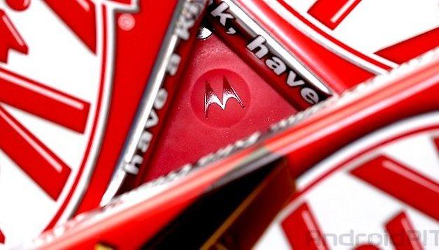 Motorola libera KitKat 4.4.2 para RAZR D1, D3 e HD