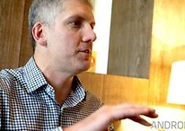 Most new high-end products are ''lame'' according to Motorola boss Rick Osterloh