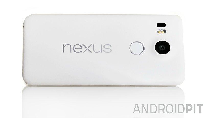 Exklusiv: Hier ist das erste Hochglanzbild des Nexus 5 (2015)