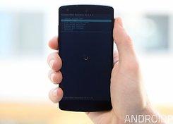 AndroidPIT Nexus 5 CWM install zip