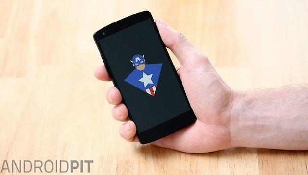 Come personalizzare la boot animation del vostro Android