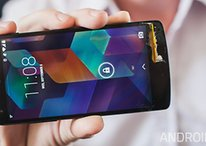 Free Nexus 5 screen replacement and Nexus 5 deals in the Play Store