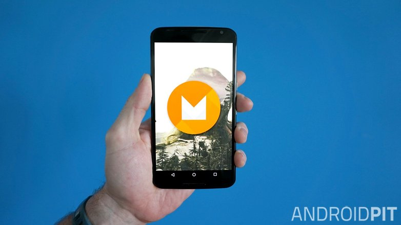 AndroidPIT Nexus 6 Android M preview easter egg hero