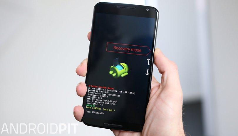 Verliert Android seine größte Stärke?