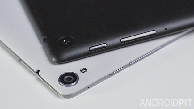 AndroidPIT Nexus 9 Nexus 7 2013 corners 2