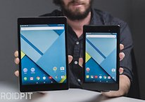 Nexus 9 vs Nexus 7 (2013) comparison: the new Nexus is bigger, but better?
