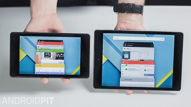 AndroidPIT Nexus 9 Nexus 7 2013 recent apps