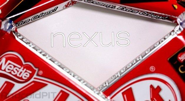 AndroidPIT Nexus KitKat