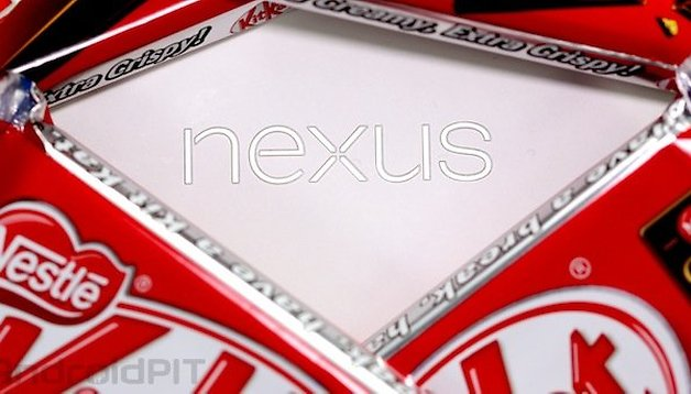 Android 4.4.1 update for Nexus 4, Nexus 5 and Nexus 7 LTE